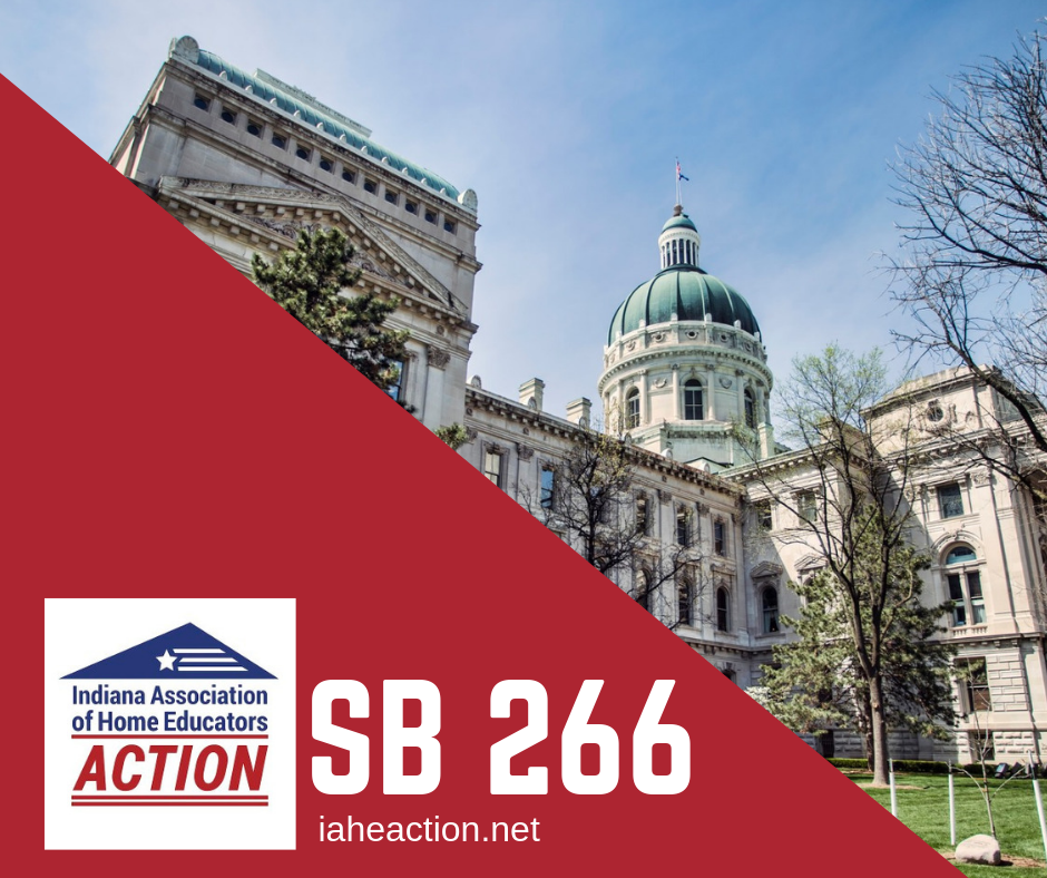 What About SB266?
